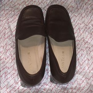 Anne Taylor Leather Penny Loathers